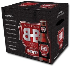 BHB 281high Drinkhacker Reads   04.29.2013 – Frank Thomas Replaces Home Runs With Beer