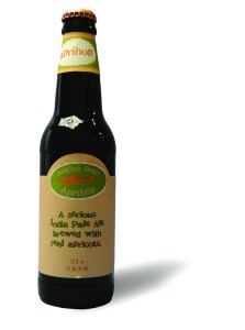 Dogfish Head Aprihop 223x300 Review: Dogfish Head Aprihop IPA