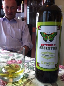 butterfly absinthe 2 224x300 Preview: Butterfly Absinthe
