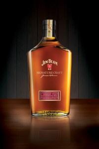 jim beam signature spanish brandy