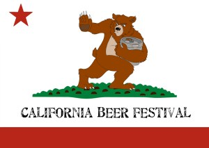 CBF Main Logo 300x213 Upcoming: California Beer Festival   Marin County, June 29, 2013
