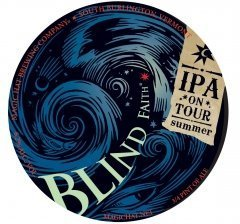 blind faith Review: Magic Hat Blind Faith, HiCu, Elder Betty