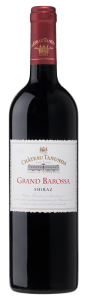 chateau tanunda Grand Barossa Shiraz NV 87x300 Review: Chateau Tanunda Grand Barossa Wines
