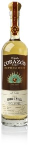 corazon stagg expresiones de corazon 59x300 Review: Expresiones de Corazon Barrel Aged Tequila (Sazerac 18, George Stagg, & Van Winkle)