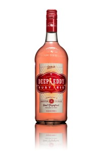 deep eddy ruby red grapefruit vodka 204x300 Review: Deep Eddy Vodka and Ruby Red Grapefruit Vodka