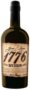 james pepper 1776 bourbon 101x300 Review: James E. Pepper 1776 Bourbon, Rye, and 15 Year Old Expressions of Both