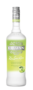 cruzan key lime 111x300 Review: Cruzan Key Lime Rum and Passion Fruit Rum