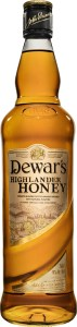 dewars highlander honey 71x300 Review: Dewars Highlander Honey