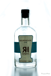 roundhouse gin 200x300 Review: Roundhouse Spirits Gin and Corretto Coffee Liqueur