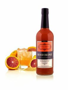 powell and mahoney blood orange 229x300 Review: Powell & Mahoney Blood Orange and Ginger Cocktail Mixes