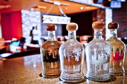 3 amigos tequila 525x349 Review: 3 Amigos Tequila