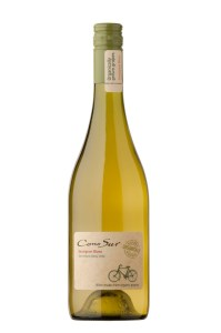 Cono Sur Organic Sauvignon Blanc Bottle 199x300 Review: Three 2012 Sauvignon Blancs from Chile