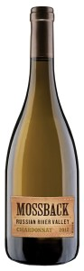 Mossback2012ChardHiRes 93x300 Review: Wines of Mossback, 2013 Releases