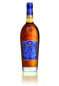 martell charactere 206x300 Review: Martell Caractere Cognac
