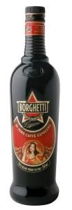 Borghetti Bottle 104x300 Review: Caffe Borghetti di Vero Espresso Liqueur