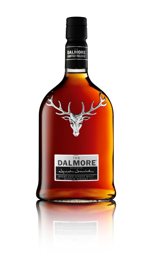 Dalmore Daniel Boulud 525x880 Review: The Dalmore Selected By Daniel Boulud Single Malt Scotch Whisky