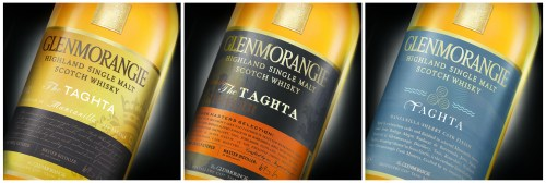 1 Glenmorangie fans are able to choose from these three label and box designs for Taghta Tuh ta1 525x177 Drinkhacker Reads  12.04.2013   U.S. State Department Spends $180,000 On Alcohol