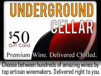 rafflecopter 50 Win $50 Worth of Free Wine!