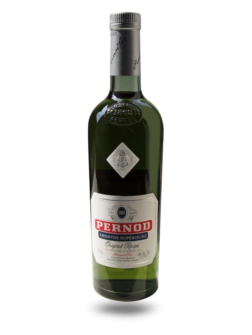PERNOD ABSINTHE NEW BOTTLE 2 WHITE BACKGROUND HD 525x700 Review: Pernod Absinthe Original Recipe