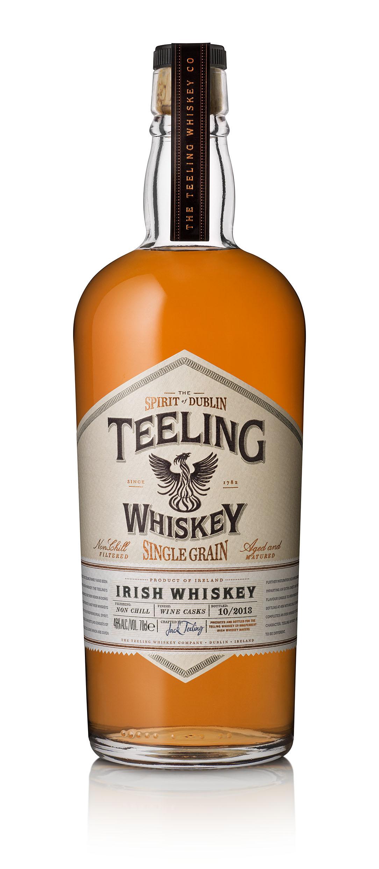 «Teeling», ирландский виски «Тилинг» цена - Vinela ru