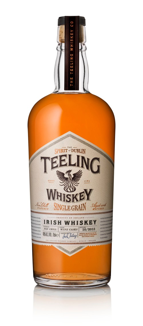 Teeling Single Grain Irish Whiskey 525x1200 Review: Teeling Single Grain Irish Whiskey