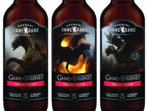 GameOfThrones1 300x225 Drinkhacker Reads   03.10.2014   New Game Of Thrones Beer In Time For Season 4