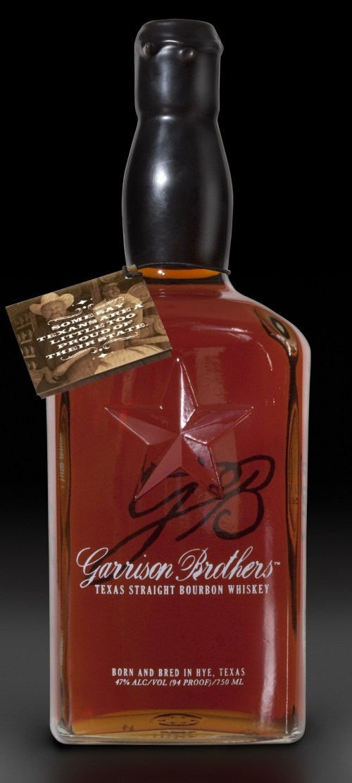 Garrison Brothers TxSBW Image 1 525x1167 Review: Garrison Brothers Texas Straight Bourbon Whiskey (Fall 2013)