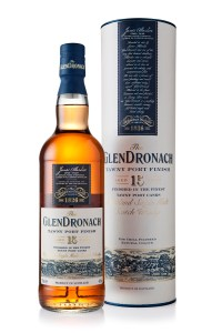 GlenDronach 15yo Tawny Port 191x300 Review: GlenDronach Tawny Port Wood Finish 15 Years Old and Cask Strength Batch 2