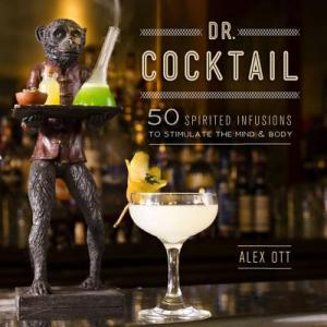 dr cocktail 300x300 Book Review: Dr. Cocktail