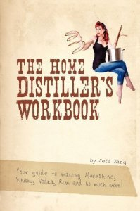 home distillers workbook 199x300 Book Review: The Home Distillers Workbook