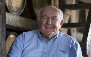 jimmy 300x190 Drinkhacker Reads   03.13.2014   Master Distiller Jimmy Russell Celebrates 60 Years On The Job