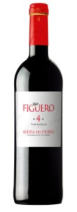 Tinto Figuero 4 Month 109x300 Review: Young Ribera del Duero Wines from Garcia Figuero and Protos