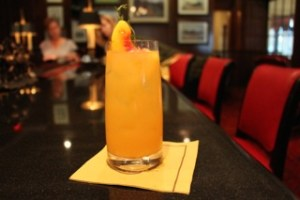 Recipe: Lemonade Cocktails From the Thoroughbred Club   Charleston, S.C.