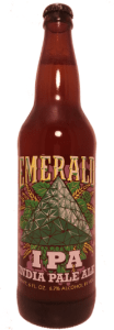 emerald ipa 104x300 Review: Eel River Brewing Emerald Triangle IPA