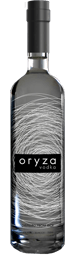 Oryza Review: Oryza Vodka and Oryza Gin