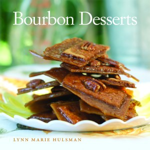 Bourbon Desserts 300x300 Book Review: Bourbon Desserts