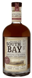 south bay rum 122x300 Review: South Bay Rum