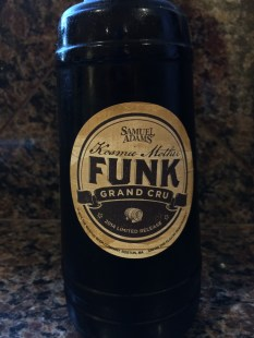 035 525x700 Review: Samuel Adams Kosmic Mother Funk Grand Cru