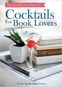 51fRwA6cjzL. SY344 BO1204203200  215x300 Book Review: Cocktails for Book Lovers
