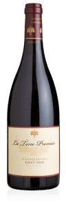DC LA TERRE PROMISE PN NV 96x300 Review: 2012 Pinot Noirs from Domaine Carneros