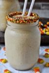 milkshake 100x150 Recipe: Halloween Cocktails, 2014