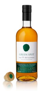 Green Spot Bottle 147x300 Drinkhacker's 2014 Holiday Gift Guide – Best Alcohol/Spirits for Christmas