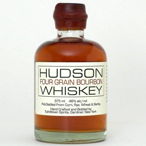 4grain bourbon 525x525 Review: Hudson Baby Bourbon and Four Grain Bourbon