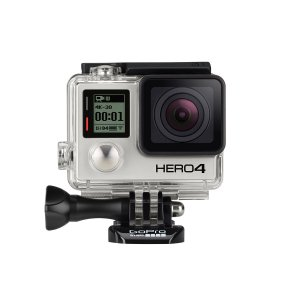 Best gifts for travelers: GoPro Hero4