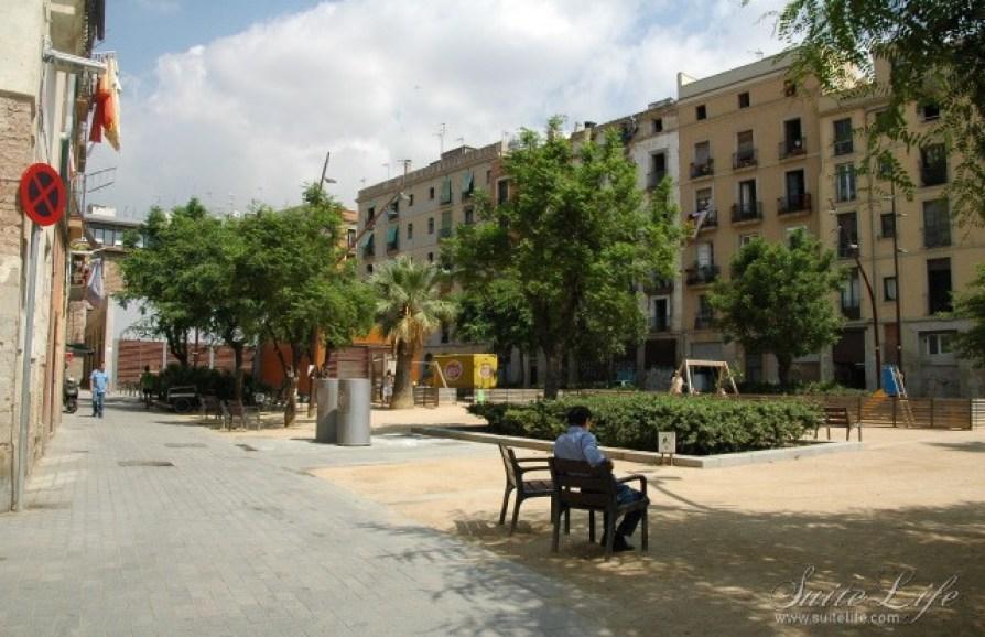 El Born, Barcelona. Photo by SuiteLife Barcelona via Flickr CC