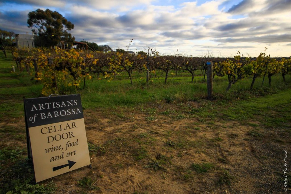 Artisans of Barossa, Barossa Valley, South Australia