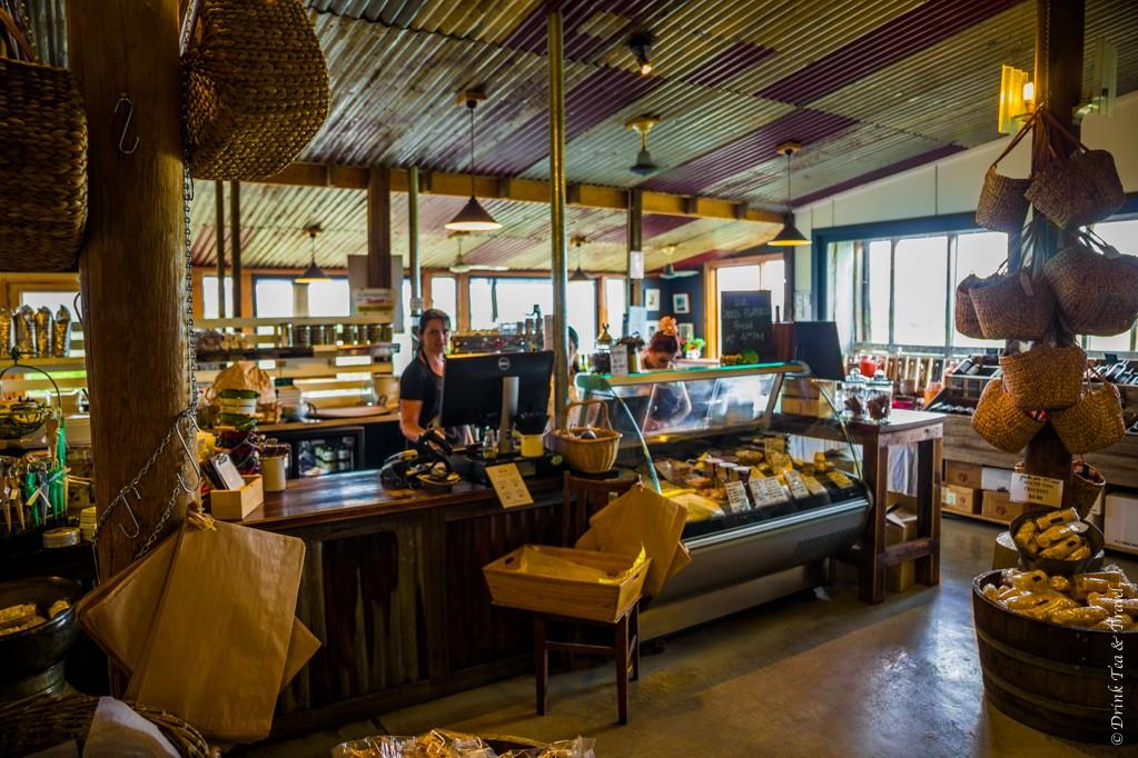 Yarra Valley Dairy Shop