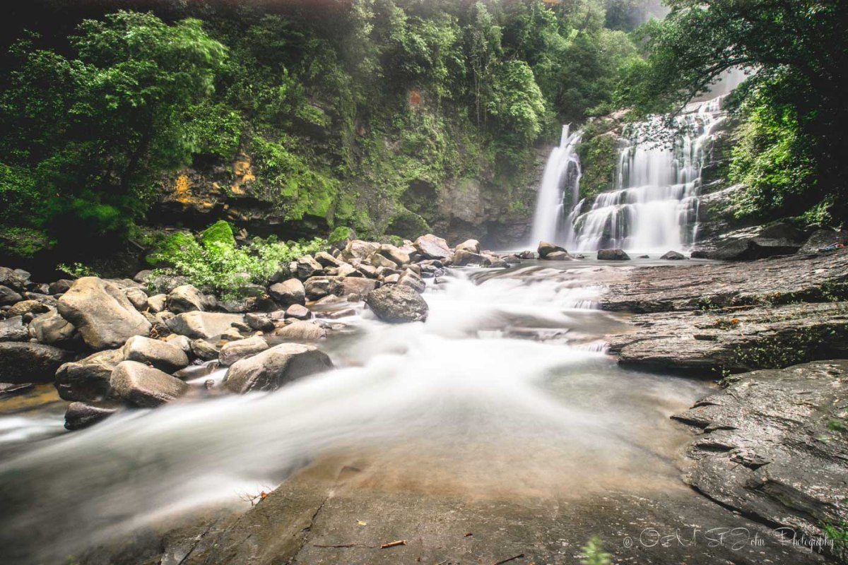 Costa Rica Nauyaca Waterfalls-9128
