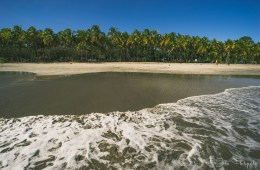 Playa Carillo, Samara. Costa Rica