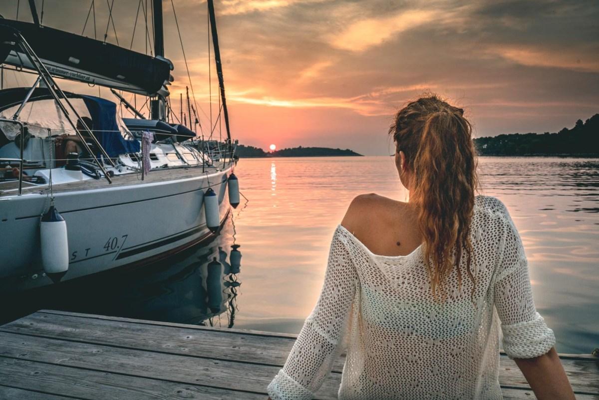 This sailing life...it ain't cheap!